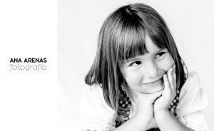 fotografia y retratos de niños en malaga