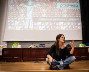 Ana Arenas - PRODIVERSA 29