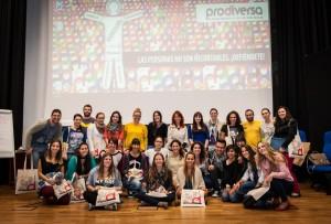 Ana Arenas - PRODIVERSA 32