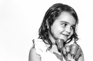 Ana Arenas - Retratos de Estudio (8)
